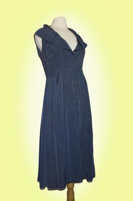 robe année 1940